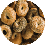 best bagels in melbourne